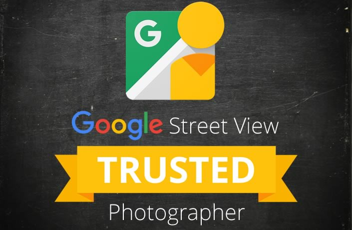 Virtual Tours: Google Street View Trusted Photograph
